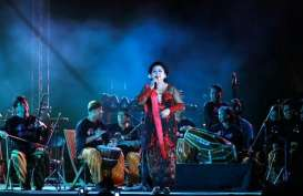 APRESIASI PERMUSIKAN : Meneropong Masa Depan Musik Keroncong