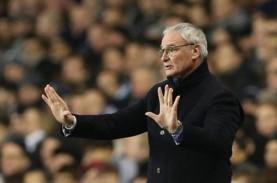 Fulham Pecat Claudio Ranieri, Scott Parker Pelatih…