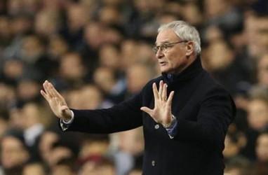 Fulham Pecat Claudio Ranieri, Scott Parker Pelatih Sementara