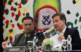 Pemprov DKI Jakarta Tambah Kepemilikan Saham di Delta Djakarta (DLTA)