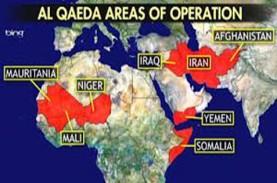 AS Janjikan US$1 Juta untuk Informasi Anak Osama bin…