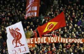Lukai Pendukung Liverpool, Seorang Suporter AS Roma Dihukum Penjara 3,5 Tahun