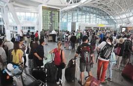 Harga Tiket Pesawat Turun, Denpasar Deflasi 0,43%