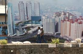 Biaya Tempat Tinggal Naik, DKI Jakarta Alami Inflasi 0,26%