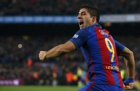 Jadwal La Liga Spanyol : El Clasico Madrid vs Barca, Atletico Laga Sulit
