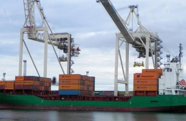 Jadwal Kapal Kargo Intra Asia JICT Bertambah dengan Kehadiran Pacific Monaco