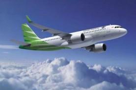 Tarif Angkutan Udara Picu Palembang Deflasi 0,24%
