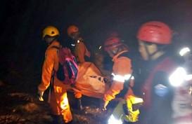 Longsor Tambang Emas Sulawesi Utara, 8 Orang Tewas dan 20 Orang Selamat