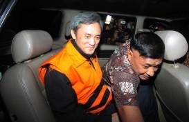 Suap Panitera, Eddy Sindoro Dituntut 5 Tahun Penjara