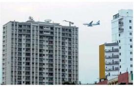 BI DKI Jakarta : Biaya Tempat Tinggal dan Tarif Transportasi Udara Kerek Inflasi Februari