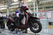 Motor Scoopy Sumbang 22,3% Penjualan MPM
