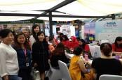 Mega Travel Fair Semarang Targetkan Transaksi Rp20 Miliar