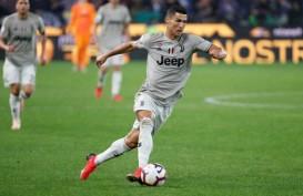 Jadwal Liga Italia : Big Match Juventus vs Napoli, Derby Lazio vs Roma