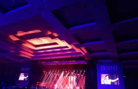 Afgan Haru Biru Penonton International BNI Java Jazz Festival 2019