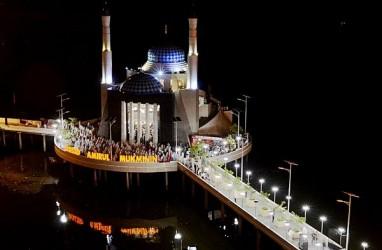 Konglomerasi Makassar Dorong Ekosistem Moeslem Friendly Tourism