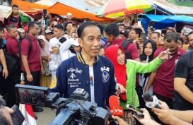 Pamer Kartu Pra Kerja, Jokowi Sebut bisa Perbaiki SDM Indonesia