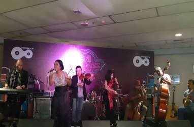 Java Jazz Festival 2019, Arini Kumara and Friends Tampilkan Lagu Legendaris