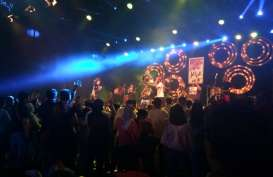 Java Jazz Festival 2019, Makin Malam Makin Semarak