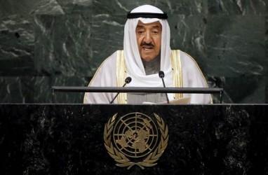 Kuwait-China Akan Galang Investasi US$10 Miliar