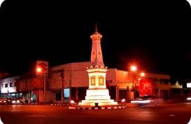 Yogyakarta Perbanyak Jalur Pejalan Kaki Berkonsep Garden City