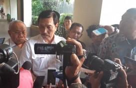 Menko Luhut Dorong Buruh Riau Kantongi Sertifikasi