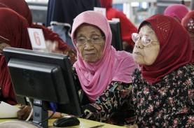 HUNIAN RAMAH LANSIA : Potensi hingga 2025 Diperkirakan…