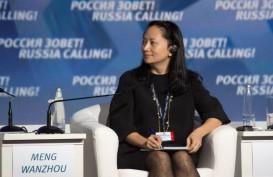 CFO Huawei Gugat Kanada atas Penangkapannya
