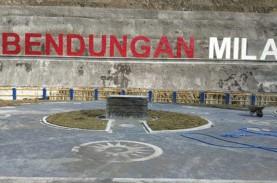 Bendungan Mila Kini Jadi Destinasi Wisata Pulau Sumbawa