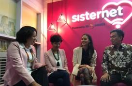 Pojok Pintar Sisternet XL Axiata Pacu Perempuan Melek Digital