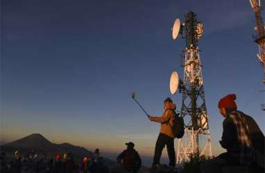 Kendala Teknis Refarming Tidak Ganggu Layanan Indosat dan Telkomsel