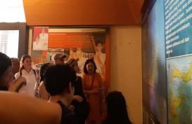 Museum Negeri Sulut Ramai Dikunjungi Wisman