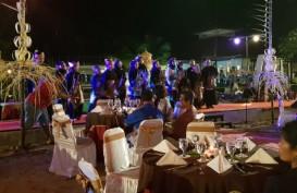 Membangkitkan Wisata di Selat Sunda Lewat Festival Anyer Ceria