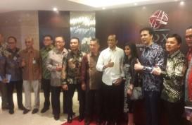 MD Pictures (FILM) Gandeng Studio Tujuh Bangun Sound Stage Rp40 Miliar