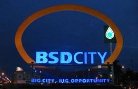 Grab Kembangkan Sistem Pemetaan Lalu Lintas di BSD City
