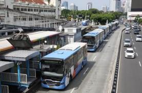 Badan Otoritas Transportasi Jabodetabek Perlu Segera…
