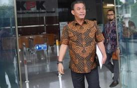 DPRD DKI Sudah Terima Surat Ajuan Cawagub