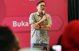 Achmad Zaky Berbagi Cerita Besarkan Bukalapak, Ini 3 Kunci Suksesnya!