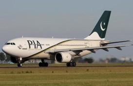 Ketegangan di Kashmir Mereda, Pakistan Buka Penuh Akses Penerbangan Sipil