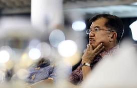 Bertemu Presiden KOICA, Wapres JK Sambut Tawaran Korsel di Bidang Peningkatan SDM