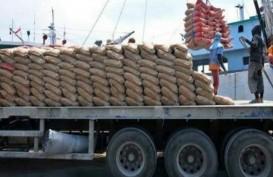Indonesia Ekspor Semen Hingga Afrika