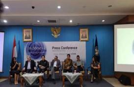 London Book Fair 2019: Indonesia Tampilkan 35 Penyedia Konten Penerbitan Hingga Digital