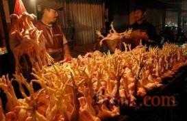 DPR  Minta Pemerintah Ambil Langkah Tegas Soal Keseimbangan Harga Ayam