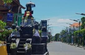 Libur Nyepi 2019, Ini Jadwal Penutupan Layanan ATM dan EDC di Bali