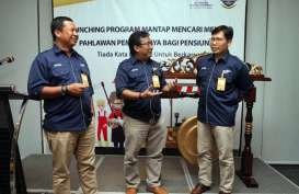 NIM Naik, Bank Mantap Bukukan Laba Bersih Rp333,47 Miliar