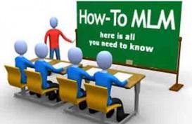 Ini Perbedaan MLM Dengan Bisnis Ponzi Atau Money Game