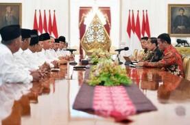 Bertemu Presiden Jokowi, Asosiasi Petani Tebu Minta…