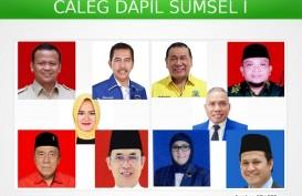 KENAL DAPIL : Dinasti Politik dari Dapil Sumsel I