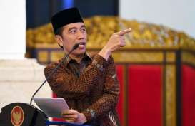 Begini Pesan Jokowi kepada Siswa-Siswi SMA Taruna Nusantara