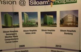 Siloam International Hospitals Catat Pertumbuhan Pendapatan 12,41%