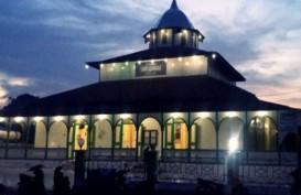 12 Kementerian dan Lembaga Teken Percepatan KBM Tanjung Selor